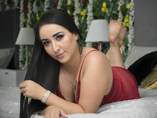 Camshow private IvanaWilson